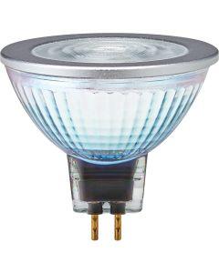 Żarówka LED GU5.3 MR16 8W = 50W 561lm 3000K Ciepła 36° 12V OSRAM Parathom Ściemnialna