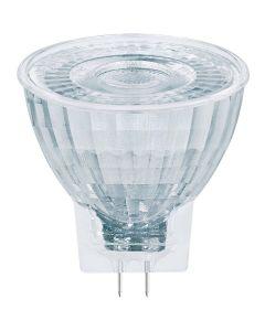 Żarówka LED GU4 MR11 3,2W = 20W 184lm 2700K Ciepła 36° OSRAM Parathom Ściemnialna