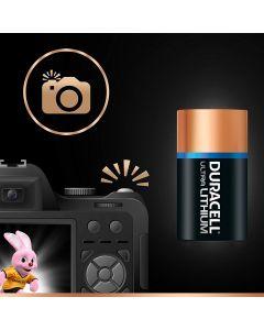 Bateria litowa DURACELL Ultra CRV3 CR-V3 DLCRV3 3V Blister 1szt