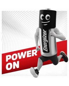 Baterie Alkaliczne ENERGIZER AA LR6 MN1500 1.5V Blister 4szt