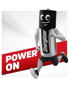 Baterie Alkaliczne ENERGIZER AA LR6 MN1500 1.5V Blister 8szt