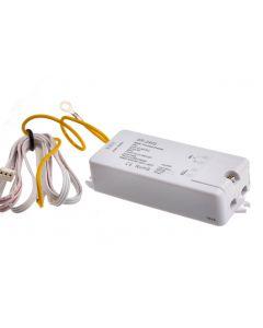 Dotykowy WŁĄCZNIK ściemniacz LED METAL SR-2402