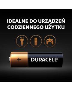 Baterie alkaliczne DURACELL AA LR6 1.5V 30szt.