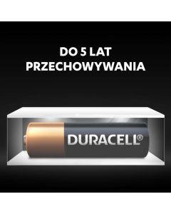 Baterie specjalistyczne DURACELL MN27 A27 27A V27A 12V Blister 1szt