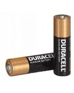 Baterie Alkaliczne Duracell Basic AA LR6 Blister 2szt