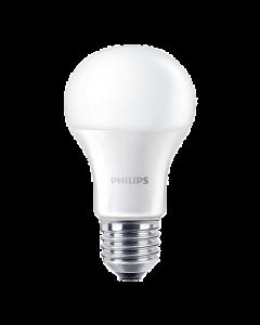 Żarówka LED E27 A60 10W = 75W 1055lm 6500K Zimna 200° PHILIPS