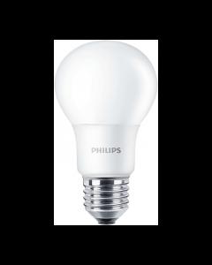 Żarówka LED E27 A60 5,5W = 40W 470lm 3000K Ciepła 200° PHILIPS