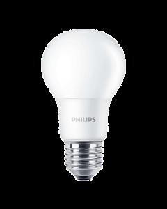 Żarówka LED A60 E27 7,5W = 60W 806lm PHILIPS 3000K 200°