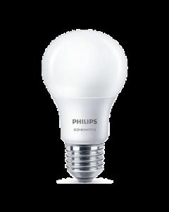 Żarówka LED E27 8W-5W-2W=60W 806lm Ciepła 200° PHILIPS Sceneswitch
