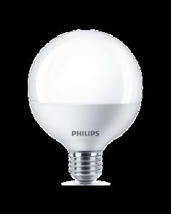Żarówka GLOBE LED E27 G93 9.5W = 60W 806lm PHILIPS 2700K 250°