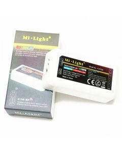 Sterownik LED RGB+CCT 12/24V 10A Mi-Light Wi-Fi - FUT039