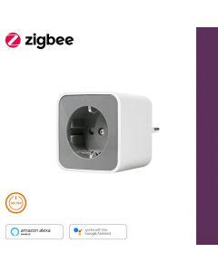 SMART+ PLUG Gniazdo wtykowe LEDVANCE szaro-białe ZigBee