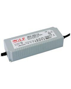 Zasilacz LED NAPIĘCIOWY 24V 150W 6,25A GPV-150-24 GLP HERMETYCZNY