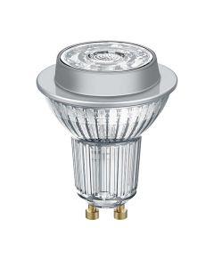 Żarówka LED HALOGEN GU10 8,7W = 80W 575lm 4000K 36° CRI97 OSRAM Parathom PRO Ściemnialna