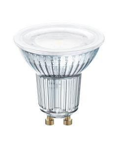 Żarówka LED GU10 8,3W = 80W 575lm 2700K Ciepła 120° CRI90 OSRAM Parathom Ściemnialna