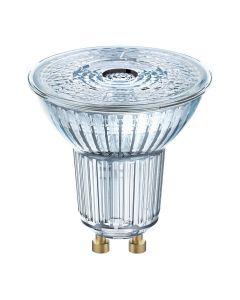 Żarówka LED GU10 5,5W = 50W 350lm 2700K Ciepła 36° CRI90 OSRAM Parathom Ściemnialna