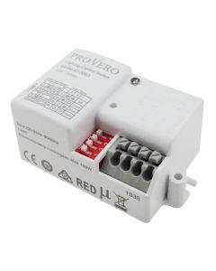 Mikrofalowy sensor czujnik ruchu ID-0053 230V