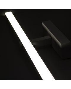 Lampa nad Lustro VENUS Kinkiet LED Łazienkowa 18W 1100lm Biała Neutralna 90cm