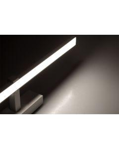 Lampa nad Lustro VENUS Kinkiet LED Łazienkowa 24W 1680lm Biała Neutralna 120cm