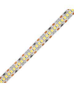 Taśma LED 120W SMD2835 240LED/1m 1500LED IP20 5m Zimna - Rolka