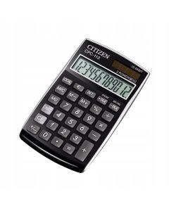Kalkulator Citizen CPC-112 BKWB Czarny