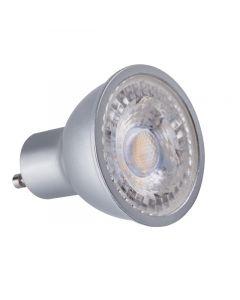 Żarówka PRODIM LED GU10 7,5W 600lm KANLUX 6500K 60° ŚCIEMNIALNA