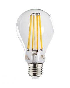 Żarówka LED E27 A70 15W = 150W 2450lm 2700K Ciepła 320° Filament KANLUX XLED