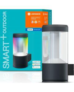 SMART+ Kinkiet INTELIGENTNY 12W 650lm RGB+W LEDVANCE Bluetooth