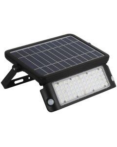 Naświetlacz Solarny LED HALOGEN MHC 10W 4000K 1080lm KOBI Czujnik Ruchu