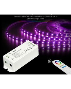 Sterownik KONTROLER do taśm LED RGB Mi-Light - FUT043
