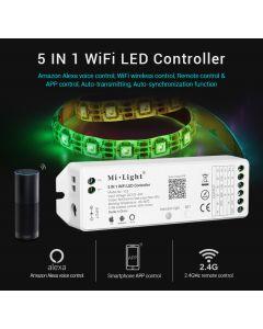 KONTROLER sterownik do taśm LED RGB+CCT Mi-Light - YL5