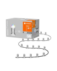 Dekoracyjne punkty świetlne LED RGB 4W SMART+ WiFi GARDEN 18 Dot LEDVANCE