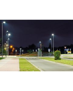 Lampa Uliczna Oprawa LED 60W 6500K 7200lm IP66 ECO CLASS AREALIGHTING Gen 2 Ledvance