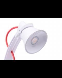 Lampka biurkowa szkolna LED FELIX biała ciepła 3.2W KOBI