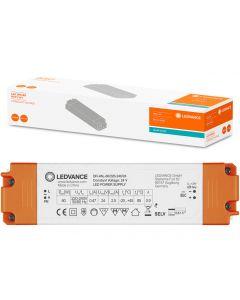 Zasilacz Stałonapięciowy do Taśm LED 60W 24V DC IP20 VALUE Ledvance