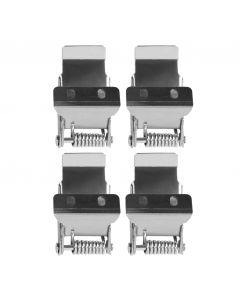 Klipsy Montażowe do Panelu LED MOUNT CLIPS VAL LEDVANCE