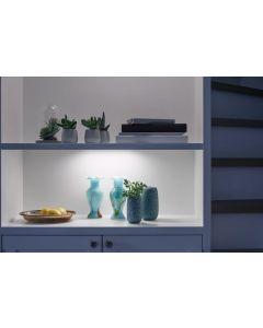 SMART+ Płaska oprawa podszafkowa LED 10W Ciepła - Zimna LEDVANCE 50cm ZigBee