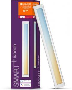 SMART+ Płaska oprawa podszafkowa LED 6W Ciepła - Zimna LEDVANCE 30cm ZigBee
