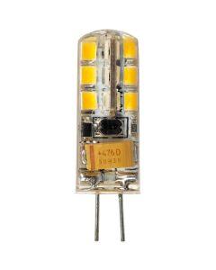 Żarówka LED G4 KAPSUŁKA 3W = 30W 280lm 3000K Ciepła 360° LUMILED