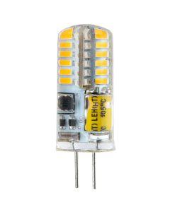 Żarówka LED G4 KAPSUŁKA 4W = 40W 380lm 3000K Ciepła 48° LUMILED