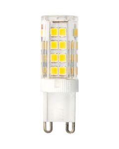 Żarówka LED G9 KAPSUŁKA 5W = 50W 470lm 3000K Ciepła 360° LUMILED