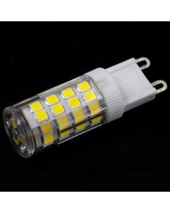 Żarówka LED G9 KAPSUŁKA 5W = 50W 470lm 6000K Zimna 360° LUMILED