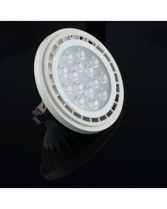 Żarówka LED G53 AR111 15W = 100W 1521lm 4000K Neutralna 38° 12V LUMILED