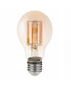 Żarówka FILAMENT LED E27 10W = 75W 900lm FILAMENT 2700K