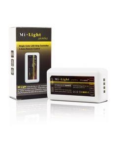 Sterownik LED MONO 12/24V 10A Mi-Light Wi-Fi - FUT036