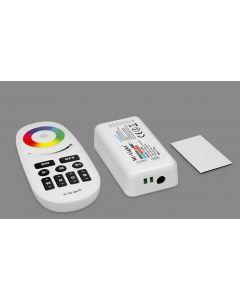 Sterownik LED RGB+W ODBIORNIK + Pilot RF Wi-Fi Mi-Light - FUT028