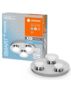 Plafon LED Lampa łazienkowa ORBIS Round 18W 1800lm ciepła-zimna 30cm SMART+ WiFi LEDVANCE