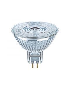 Żarówka LED MR16 4,5W = 20W 4000K 230lm 12V 36° CRI97 ŚCIEMNIALNA OSRAM PARATHOM