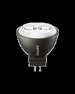 Żarówka halogen LED MR11 3,5W=20W PHILIPS master 2700K 12V