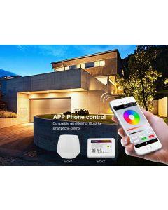 Naświetlacz LED Floodlight 30W RGB+CCT Mi-Light - FUTT03